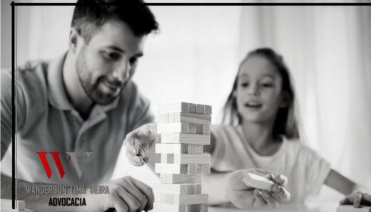 O que fazer quando a criança não quer a visita do pai?